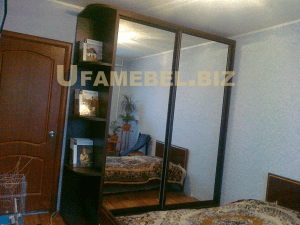 Мебель на заказ в Уфе