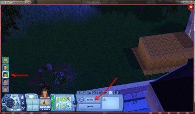 Ломаем Баллы счастья в Sims 3