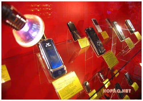 Какой сотовый телефон выбрать