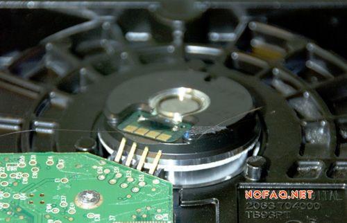 Какой жёсткий диск лучше выбрать?