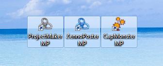 Из чего состоит ZennoPoster MP