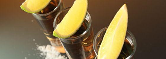 Как правильно выпивать текилу?