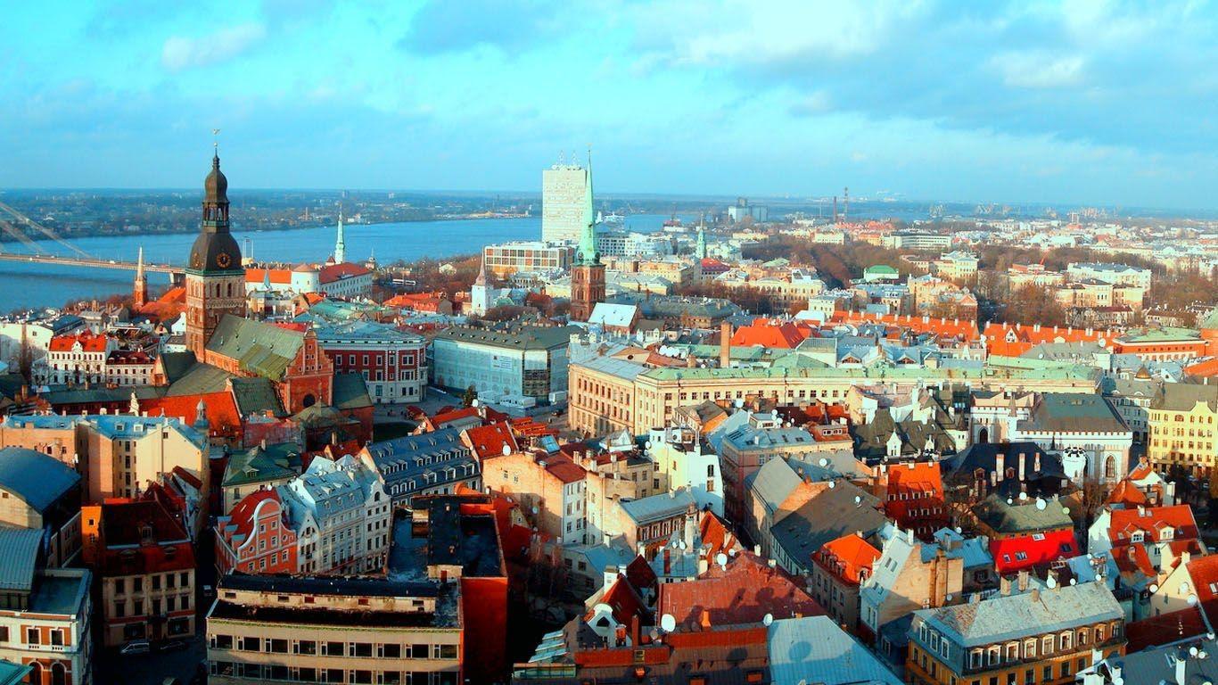 Литва — недорогой отдых с комфортом