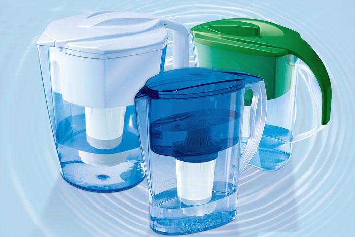 Польза фильтрованной воды в быту